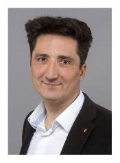 Yannick MARTIN